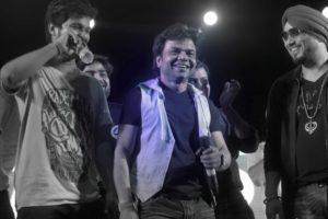 Rajpal Yadav & Mika Singh