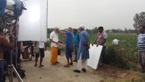 Line Production - Sanjay Mishra Actor